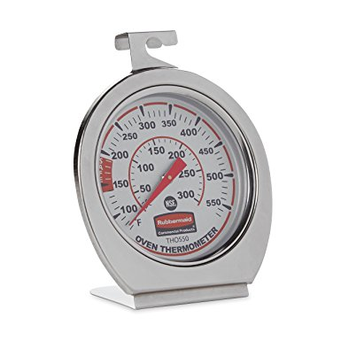 OVEN MONITORING THERMOMETER