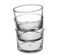 BODEGA GLASSWARE