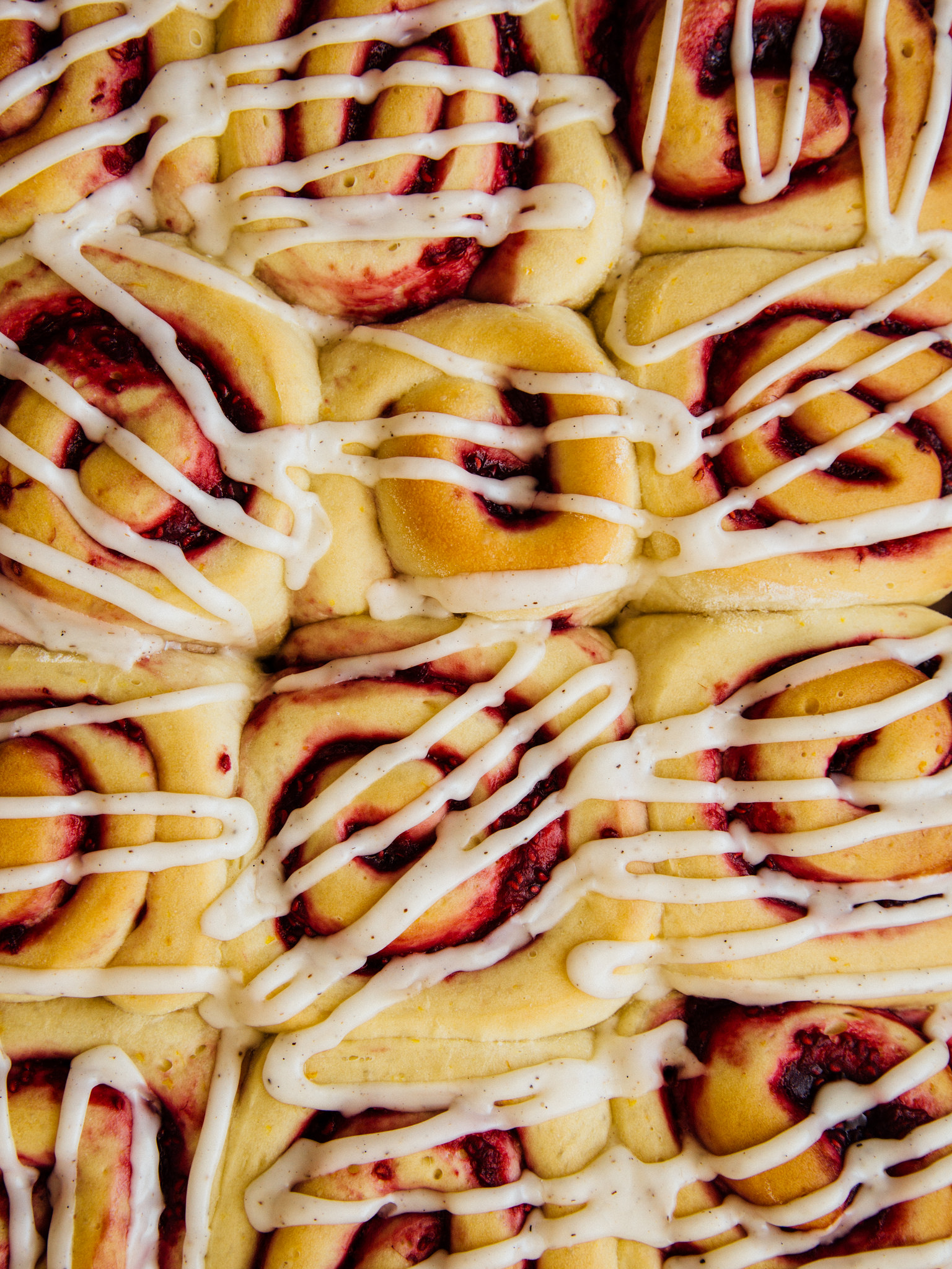 raspberry-orange-sweet-rolls