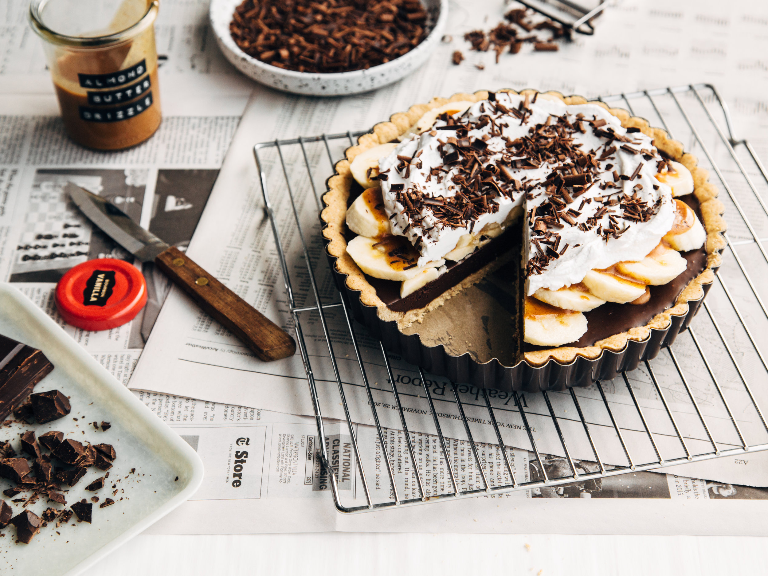 chocolate-mousse-pie