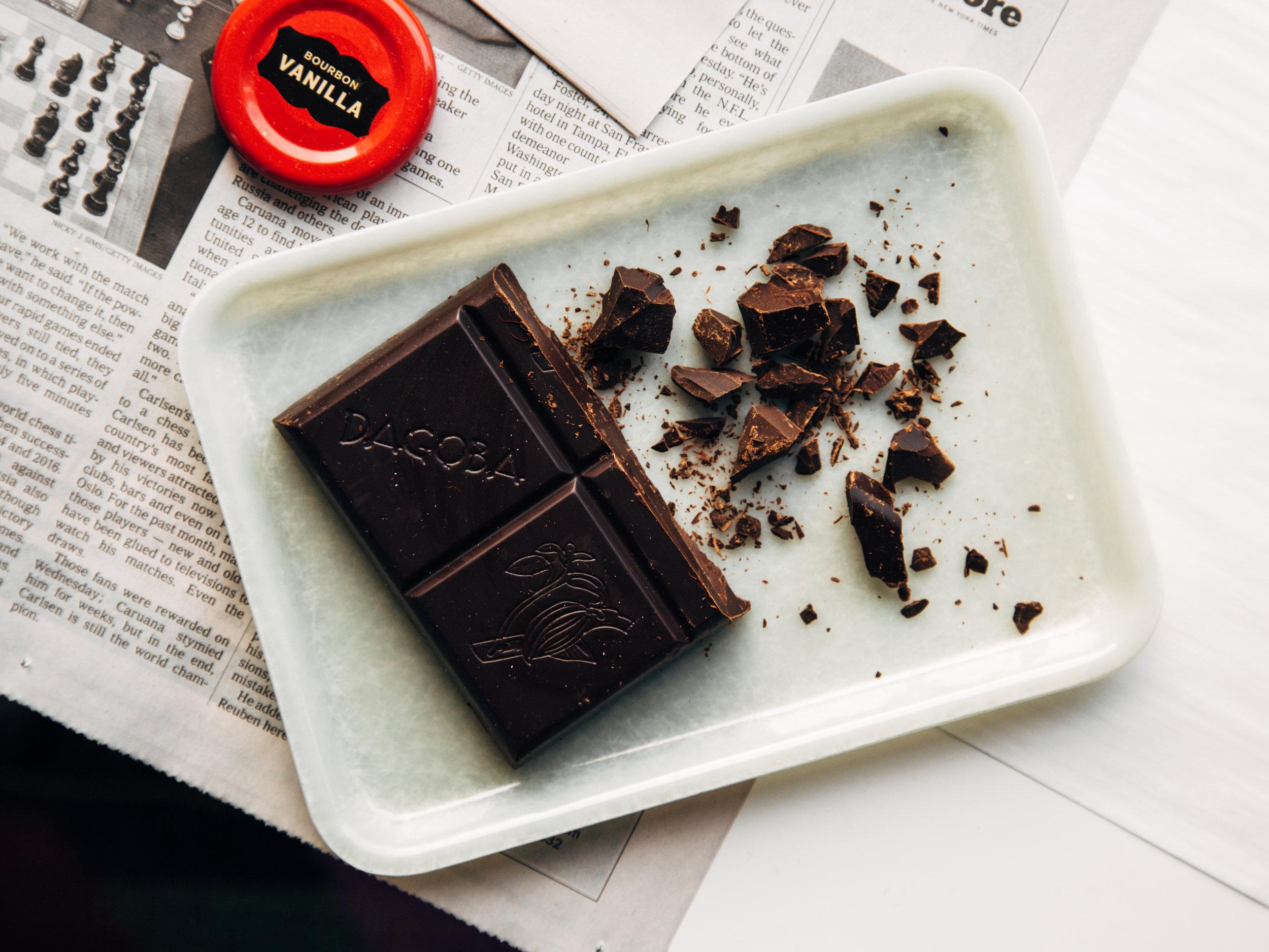 unsweetened-chocolate