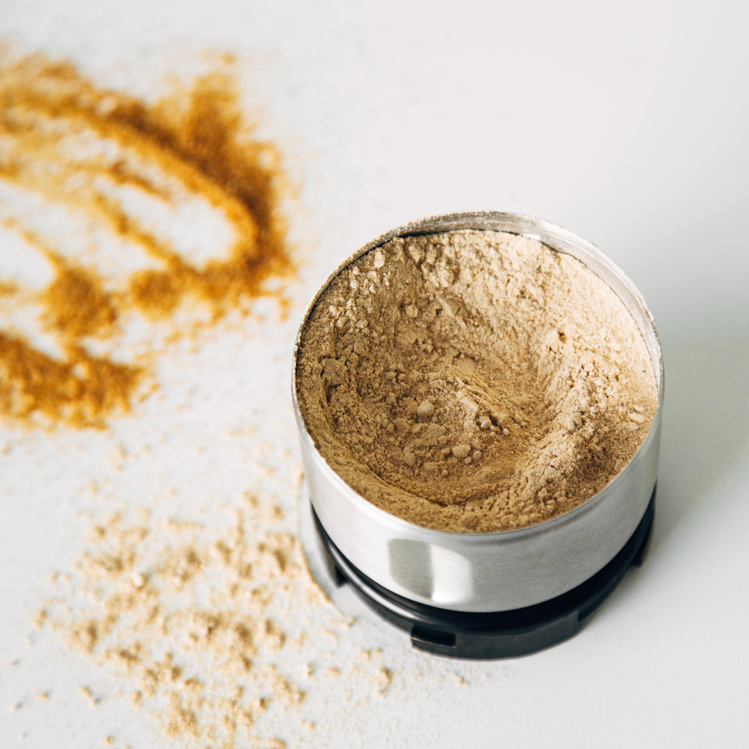 powdered-coconut-sugar