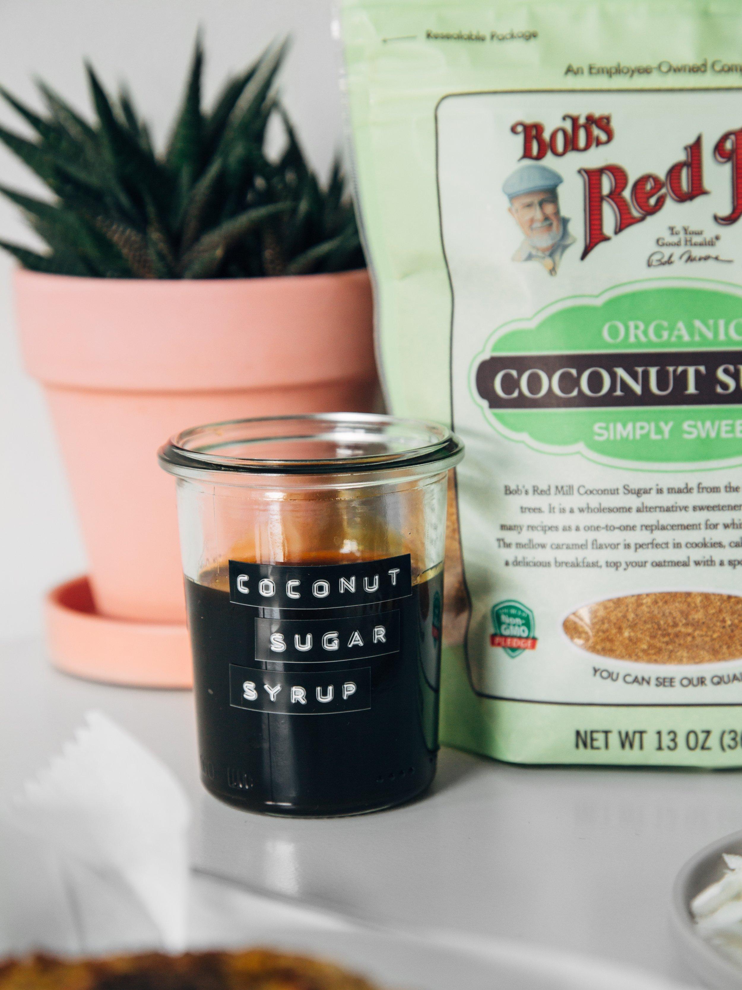 coconut-sugar-syrup