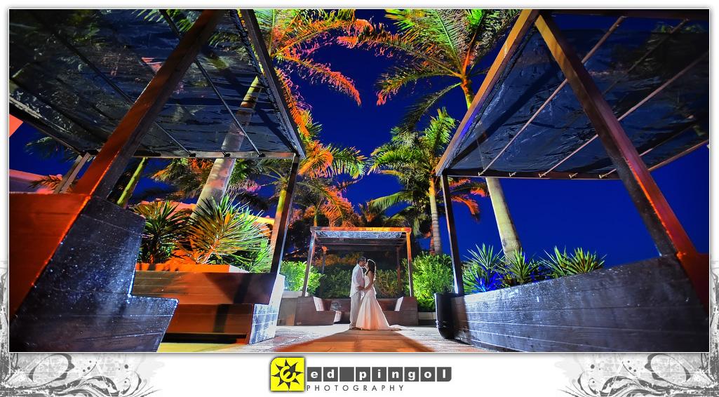 Cancun Hard Rock Hotel Wedding 02