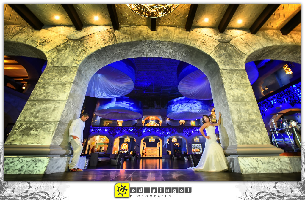 Cancun Hard Rock Hotel Wedding 19