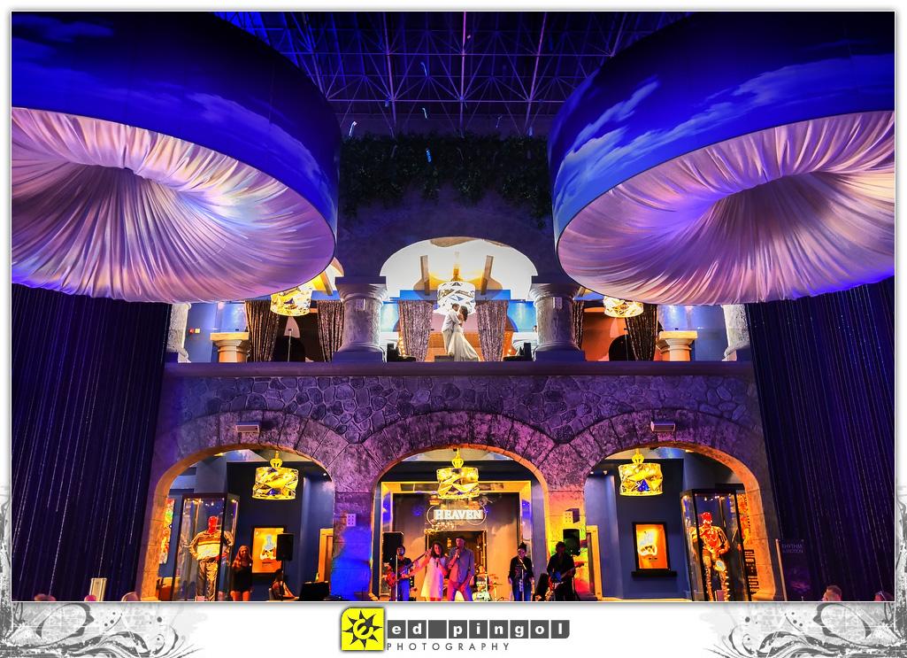 Cancun Hard Rock Hotel Wedding 22