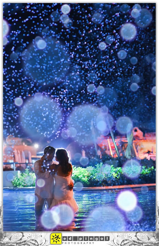 Cancun Hard Rock Hotel Wedding 25