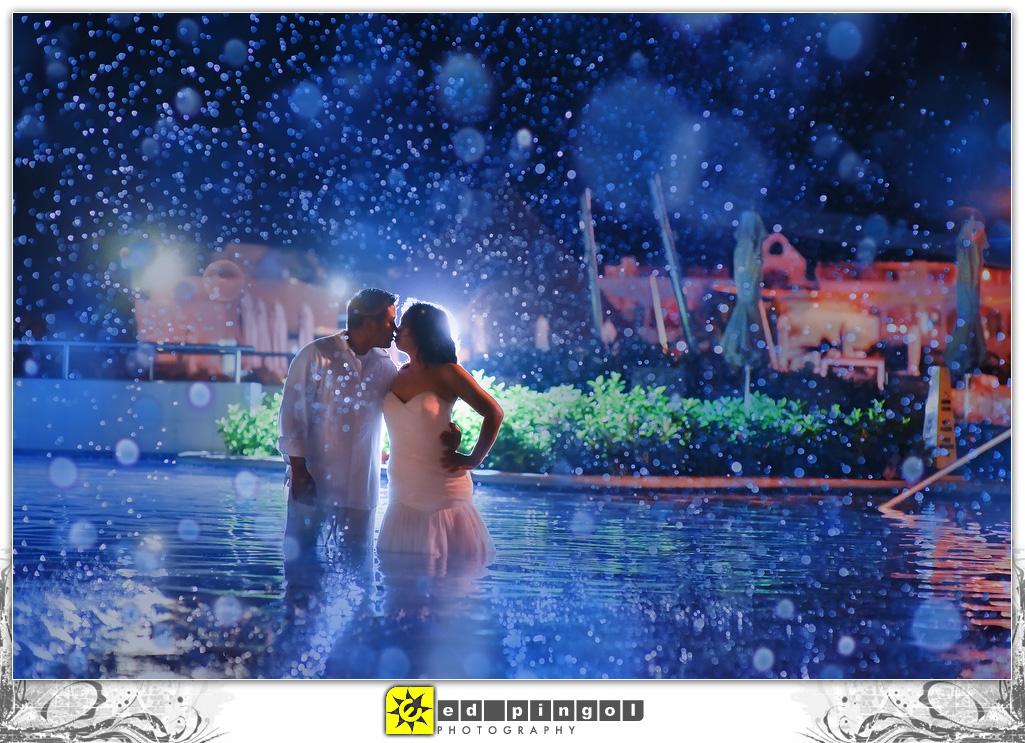 Cancun Hard Rock Hotel Wedding 26