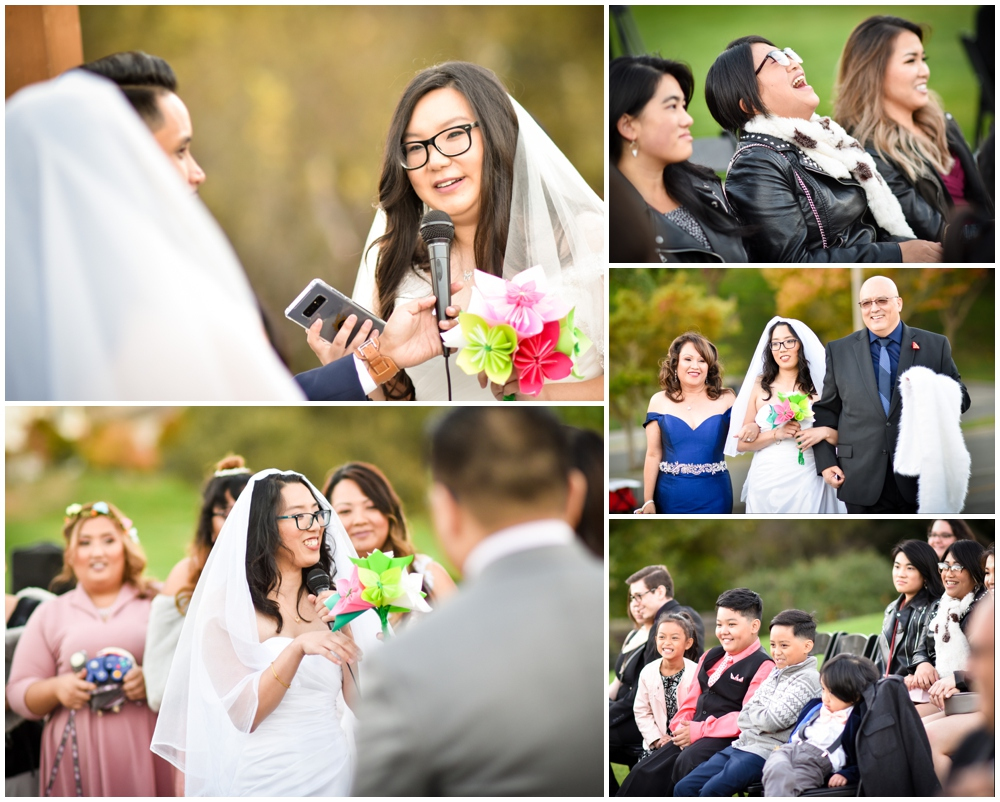 Hiddenbrooke Golf Club Vallejo Napa Wedding Ceremony Reception LGBT 16.JPG