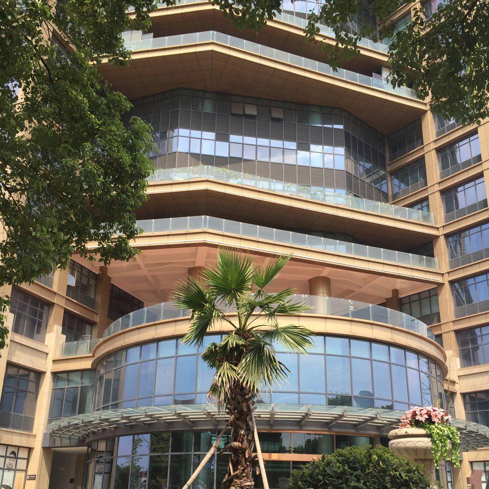 - CHINA OFFICE – Ningbo, China