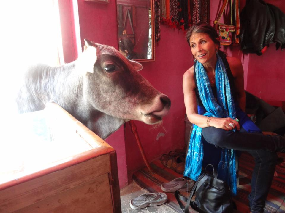 Rishikesh India - October13 -November 15, 2019