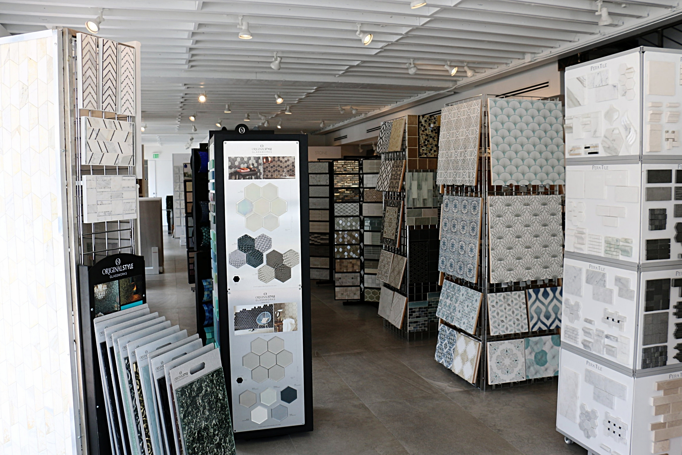 Designers Tile represents the most reputable factory's in the market today.