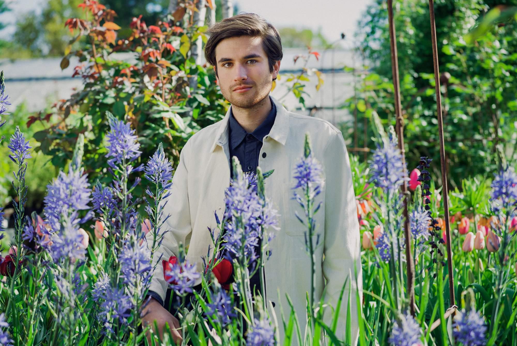 Alexander Hoyle, Mr Porter: The Men Who Like To Grow Things