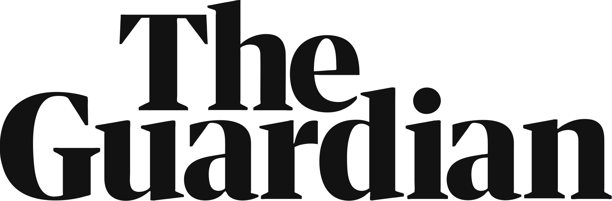 Alexander Hoyle: The Guardian