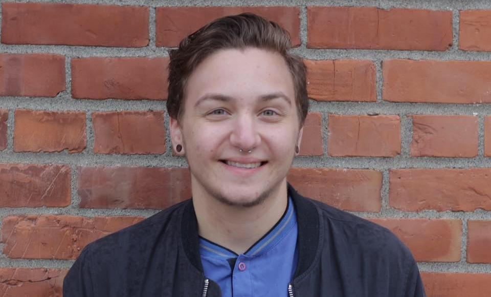 Luke Savot - Luke will be utilizing his experience in communications, education, and community organizing to improve our organization's connections to and engagement with the greater community and potential collaborators.