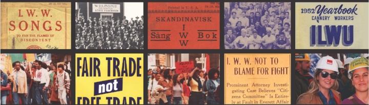 Photo: Labor Archives of Washington