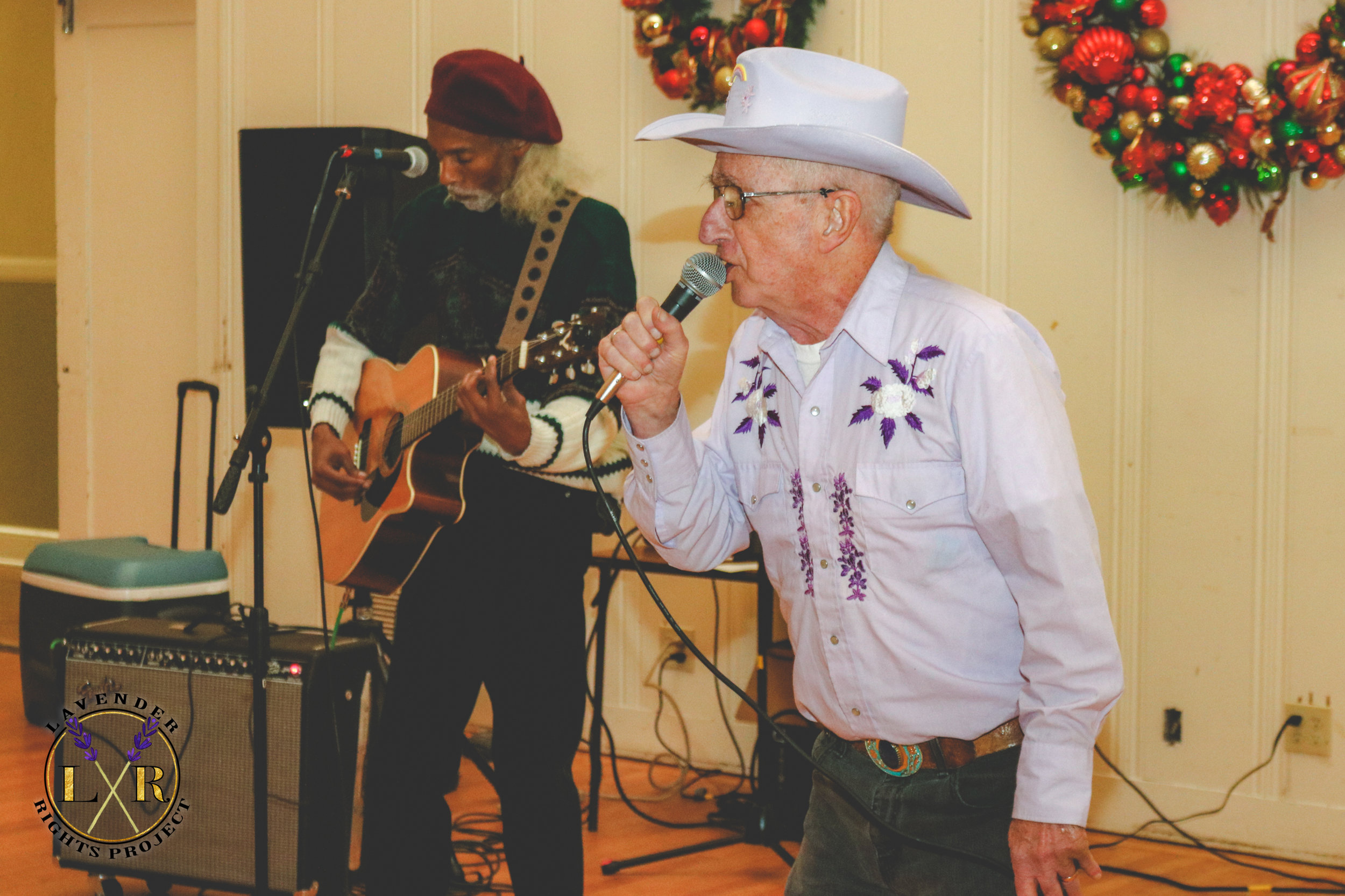Performers: Lavender Country