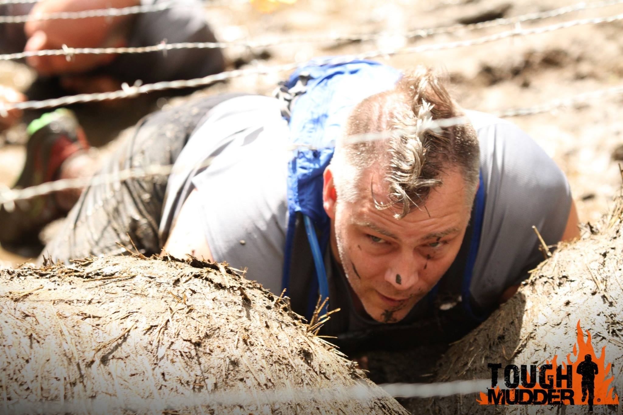 'Running' the Tough Mudder New England in 2016