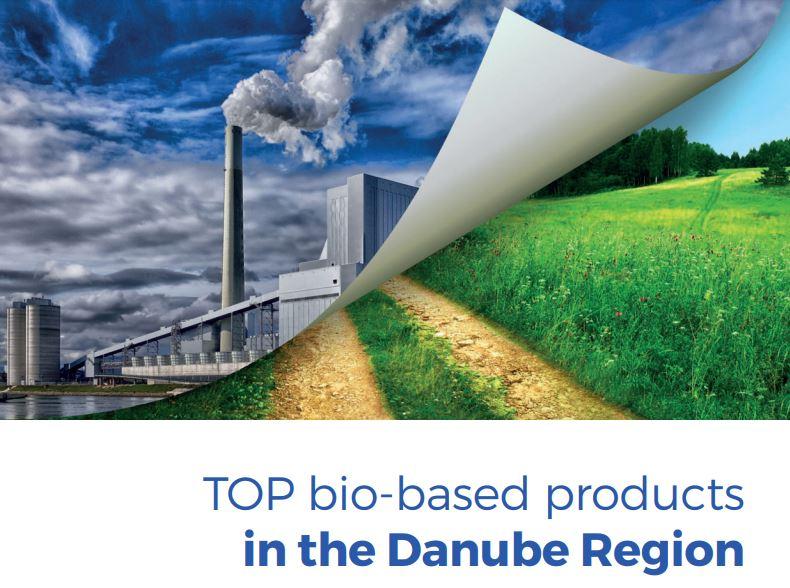 26/4/2019 - Prezentace v katalogu TOP bio-based products in the Danube RegionČeský konopný klastr a jeho 3 členské organizace jsou prezentovány jako příklad výroby založené na principech bioekonomiky v České republice v rámci publikace vydané na základě monitoringu podunajského regionu projektem DanuBioValNet. Profily naleznete na str. 16 a 17 zde.