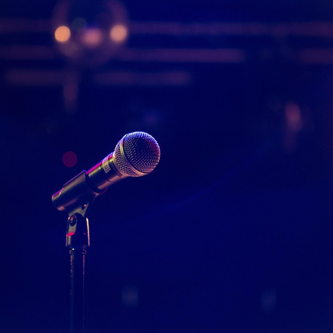 Speakers -