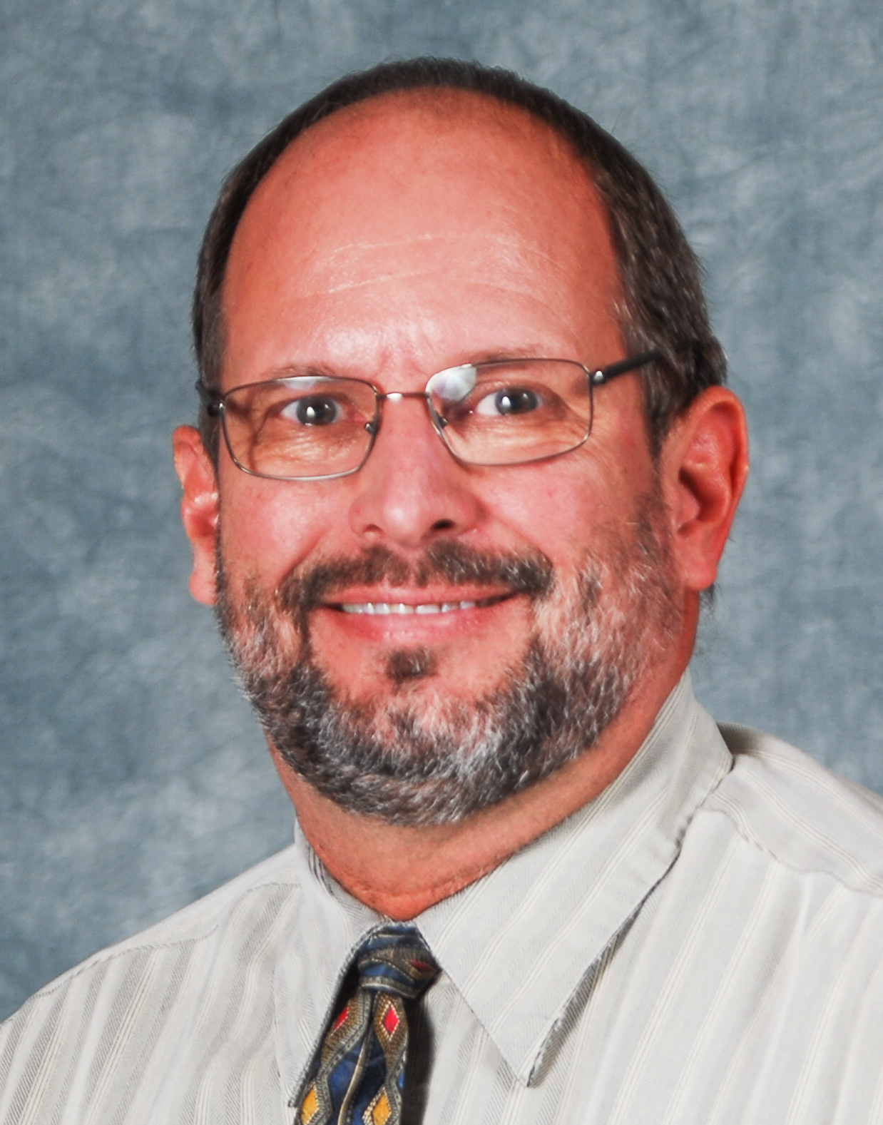 Doug Hardman - President