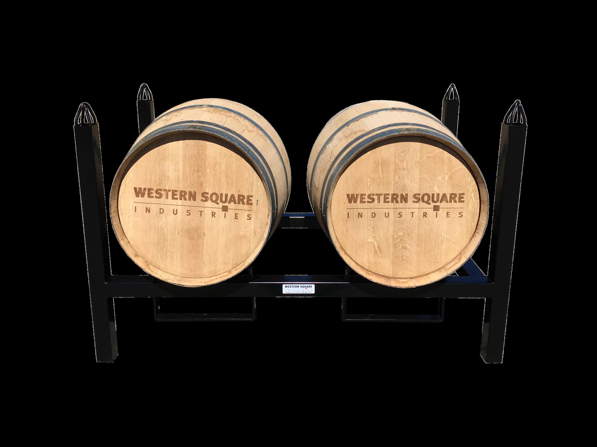 Barrel Master System