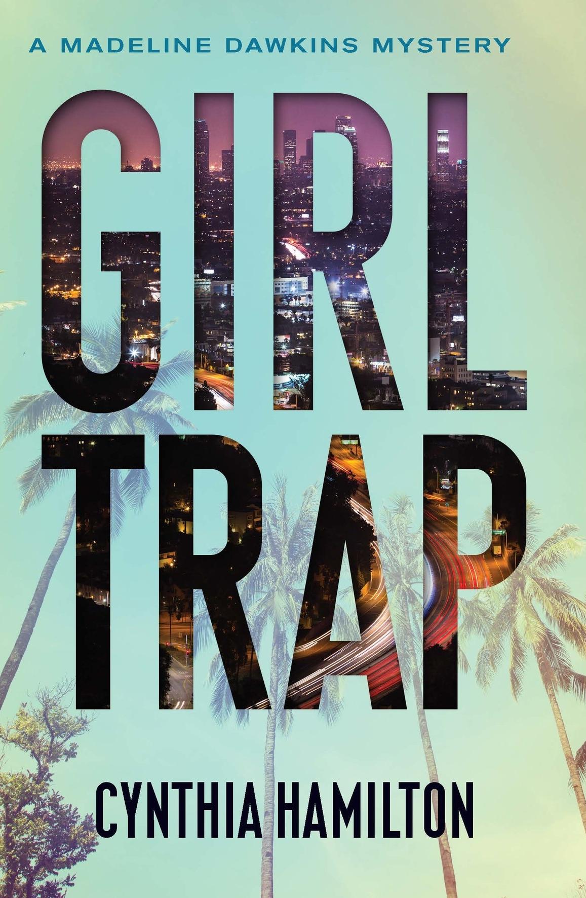 Proofreader : Girl Trap