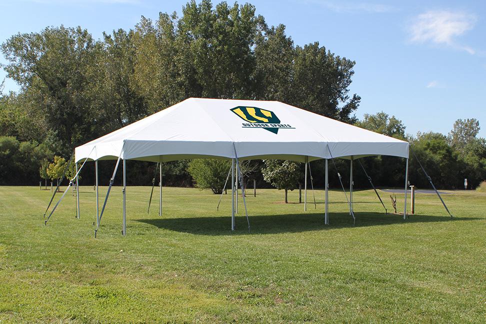 20 x 30 Master Series Frame Tent