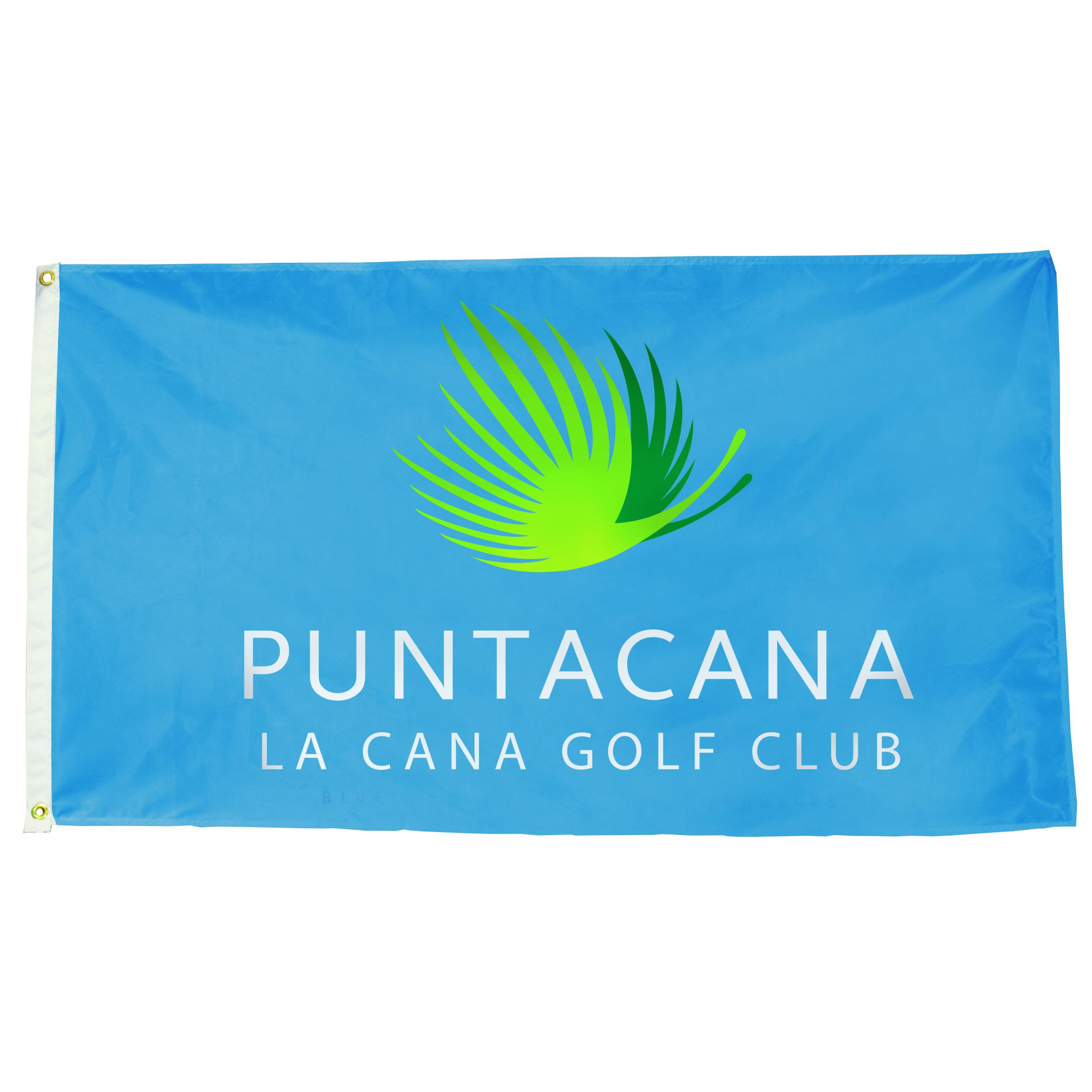 Rectangle Flag Punta Cana Golf Club.jpg
