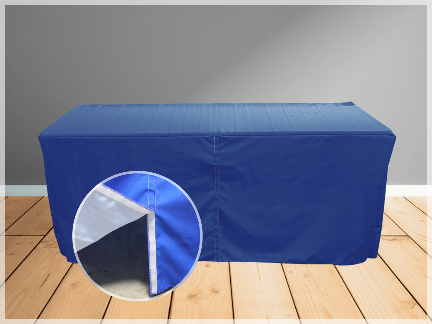 Easy Access Table Covers