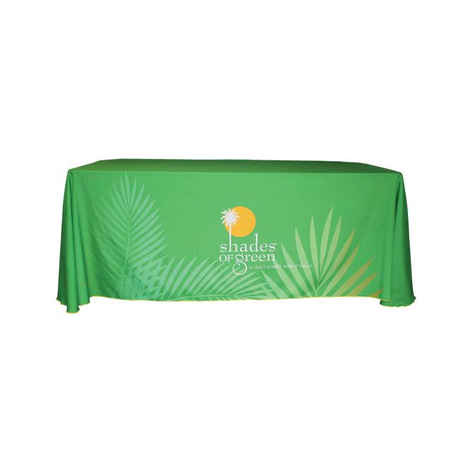 6' Draped Table Cover Shade of Green.jpg