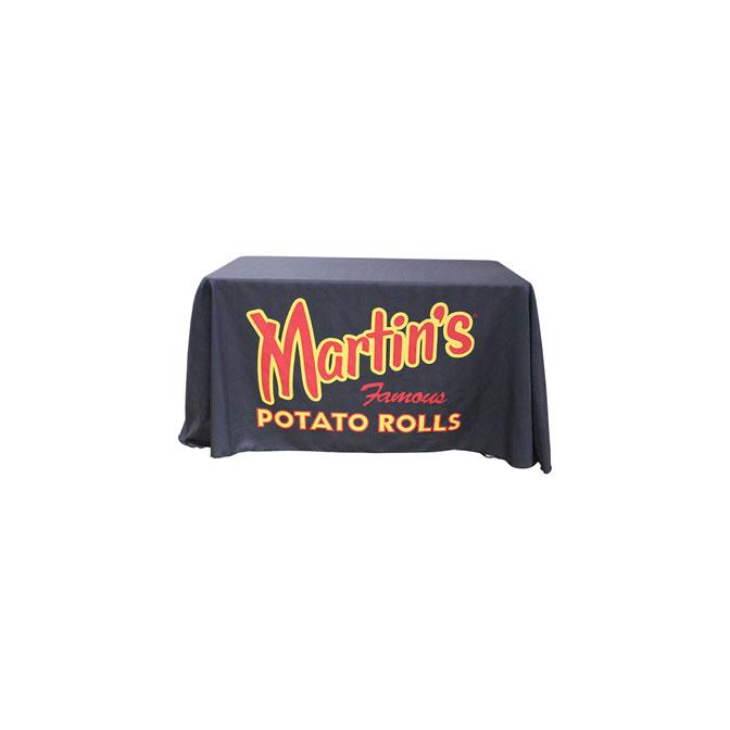 4' Draped Table Cover Martin's Famous Potato Rolls.jpg