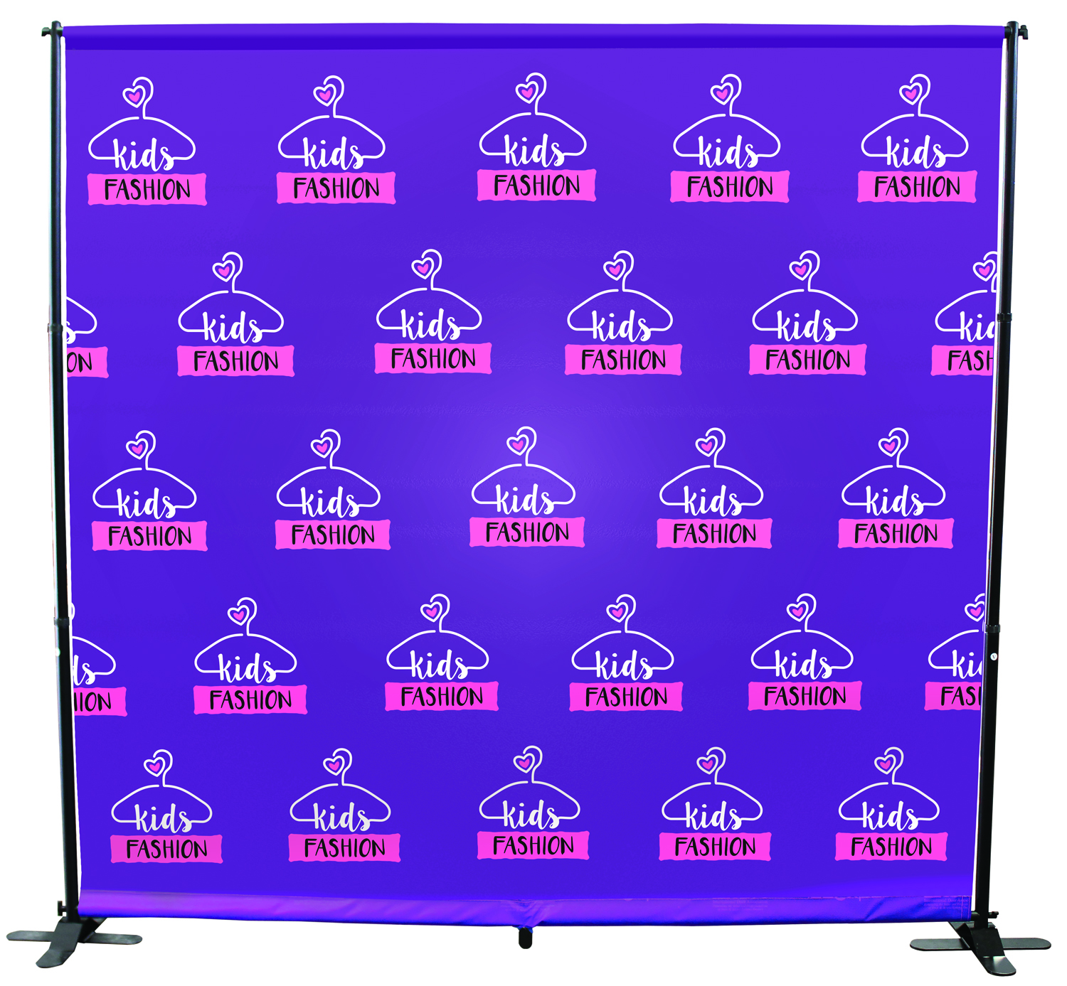 Step and Repeat Banner Kids Fashion.jpg