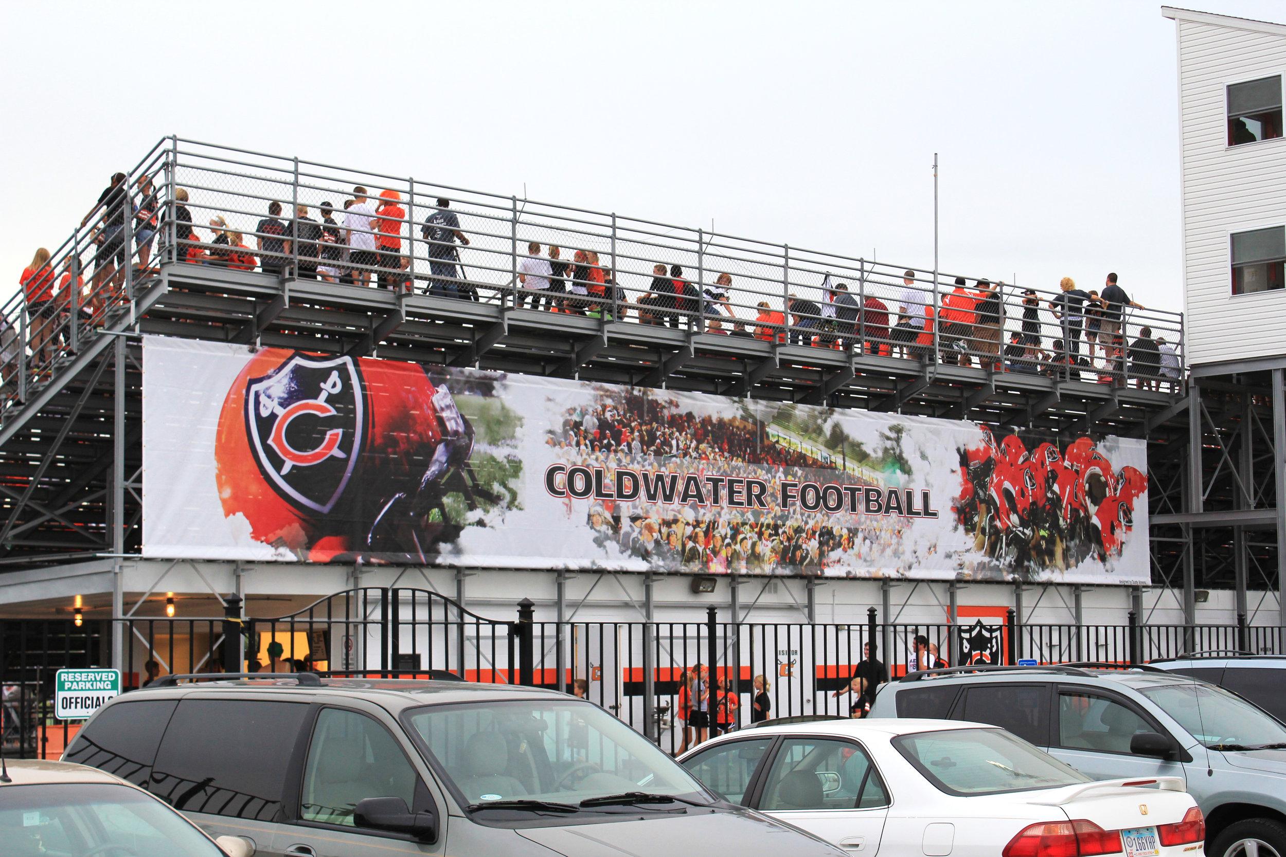 Coldwater Football Stadium Signs (44).JPG