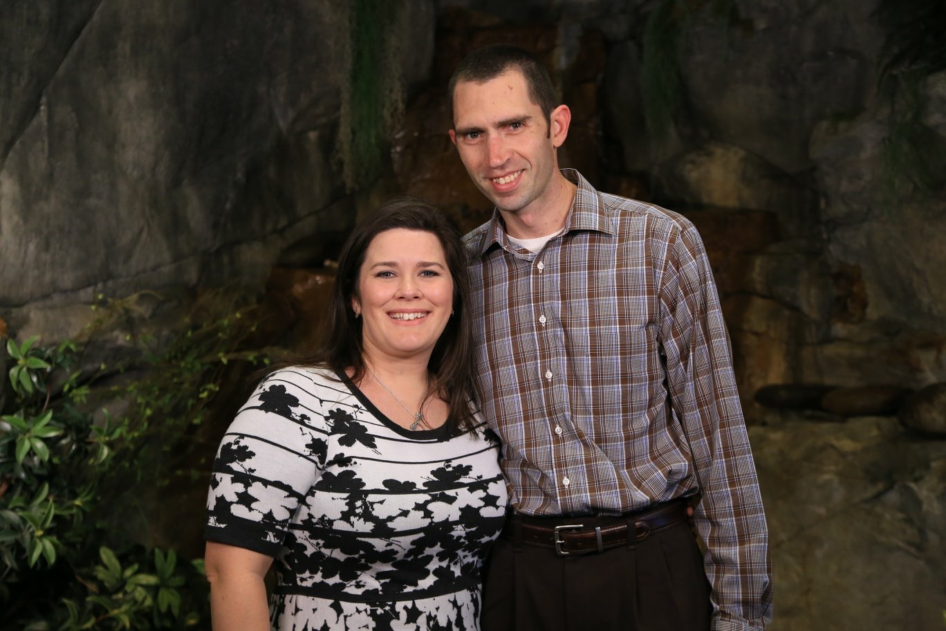 Pastor Josh and Amanda Sweet
