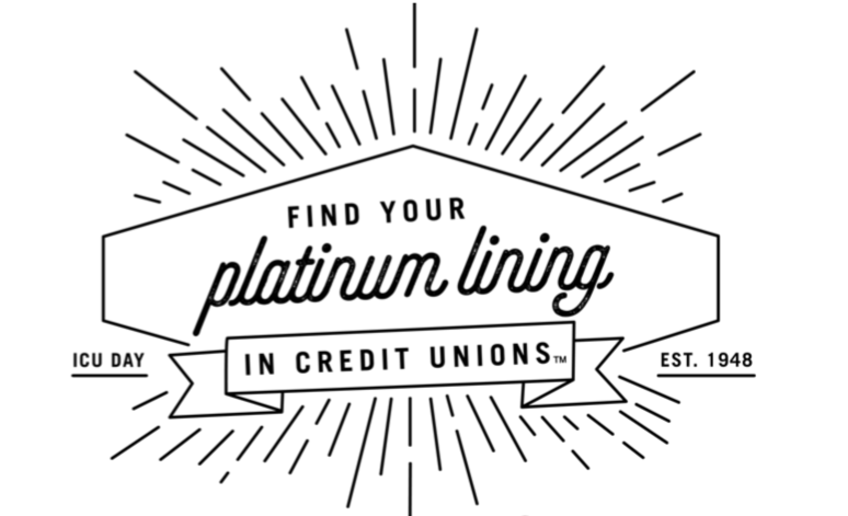 Find Your Platinum Lining in Credit Unions