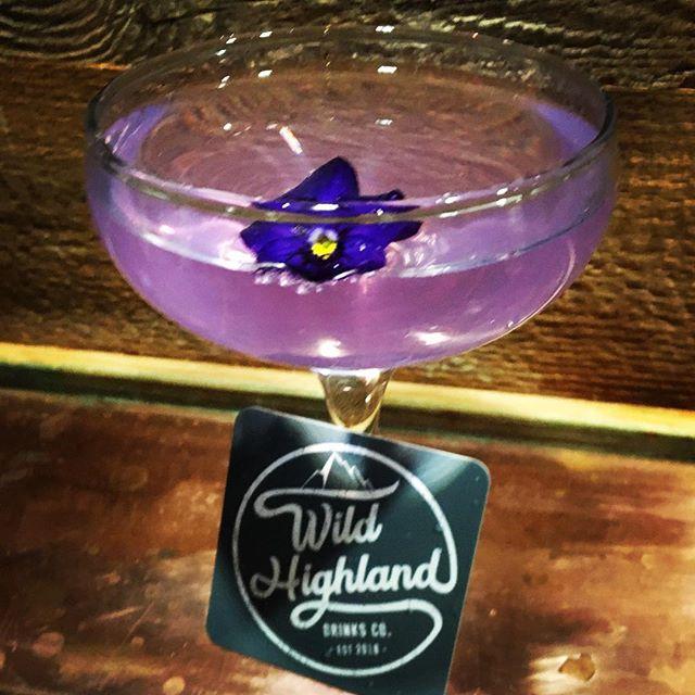 Gemma's Gin Fizz...one of the cocktails served up tonight @ Gemma's 21st Birthday Party 🥳🎊🎉#happybirthday #wildhighlanddrinksco #theweedramvan #scottishhighlands #mobilebar #cheers 🥂