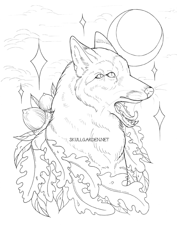 2016 autumnal fox ink.png