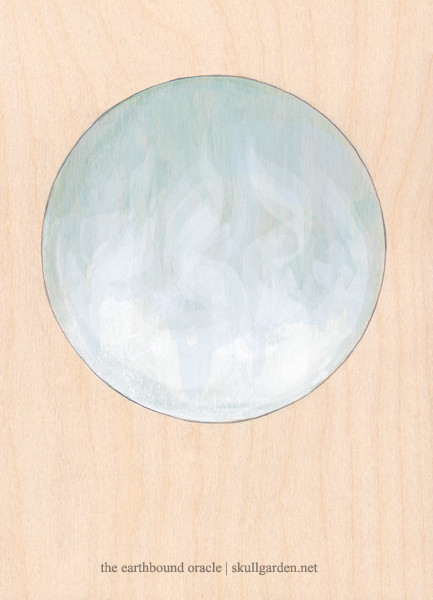 luna, 2015.