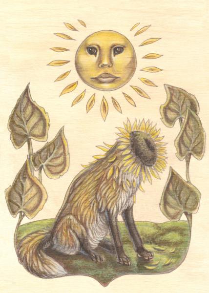 xix the sun, 2013.