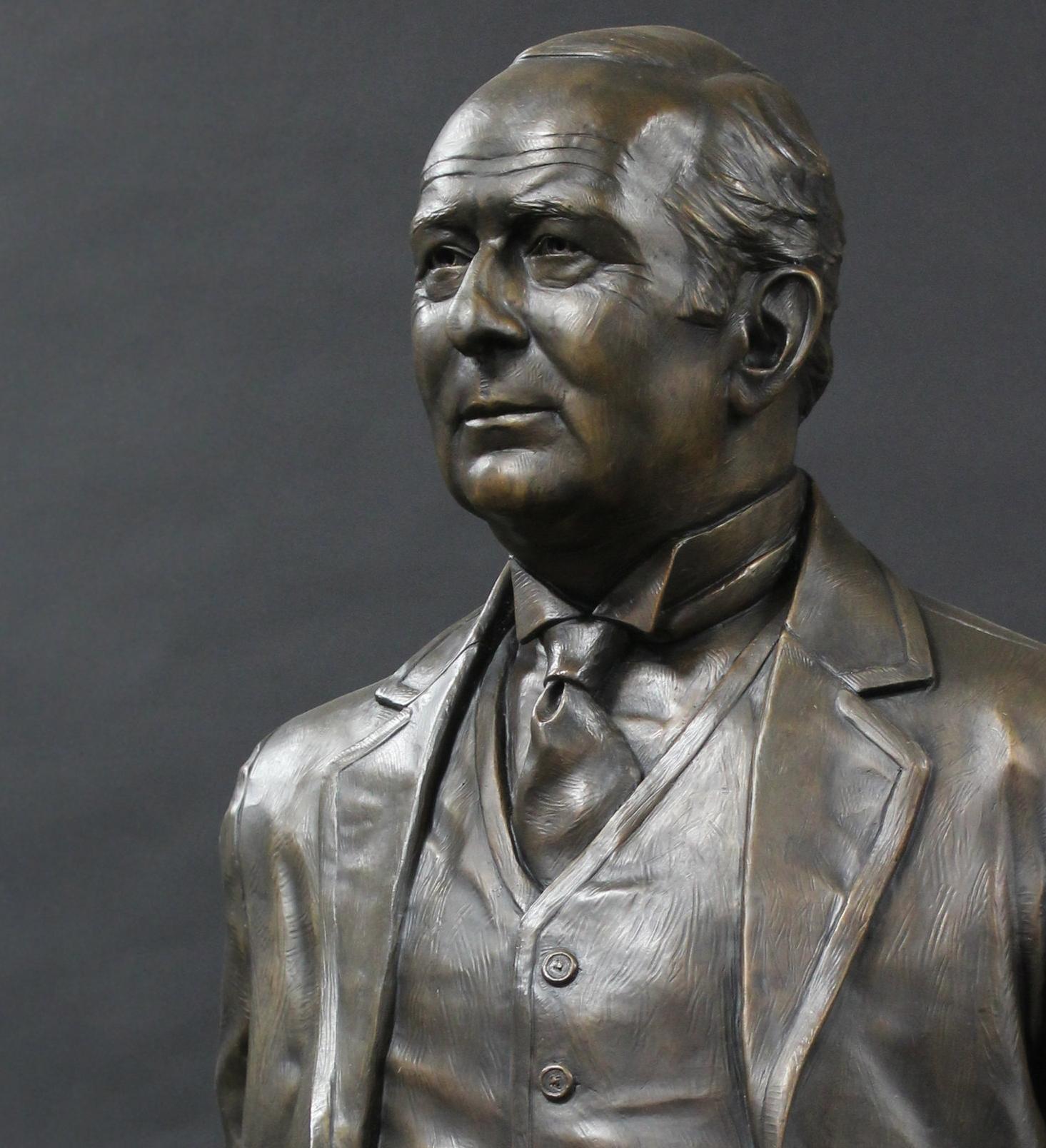 James B. Duke - Charlotte, NC
