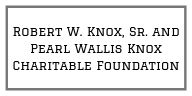 Robert W. Knox, Sr. and Pearl Wallis Knox Charitable Foundation.jpg