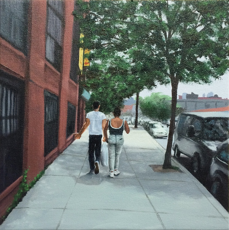 AS I AM CURATED BY KAT CUA Sager Braudis Gallery 1025 E Walnut St Columbia, MO Nov 15 - Dec 15, 2017