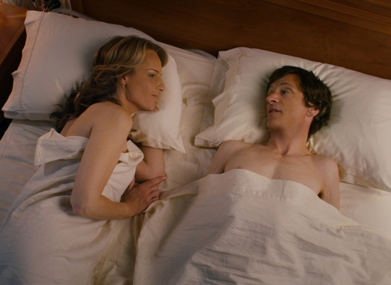 "Helen Hunt plays surrogate partner Cheryl Greene, a well known surrogate, in the movie  ""The Sessions""  where she helped a quadriplegic explore his sexuality."