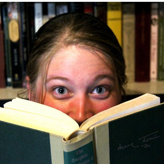Michelle Kennell, writer