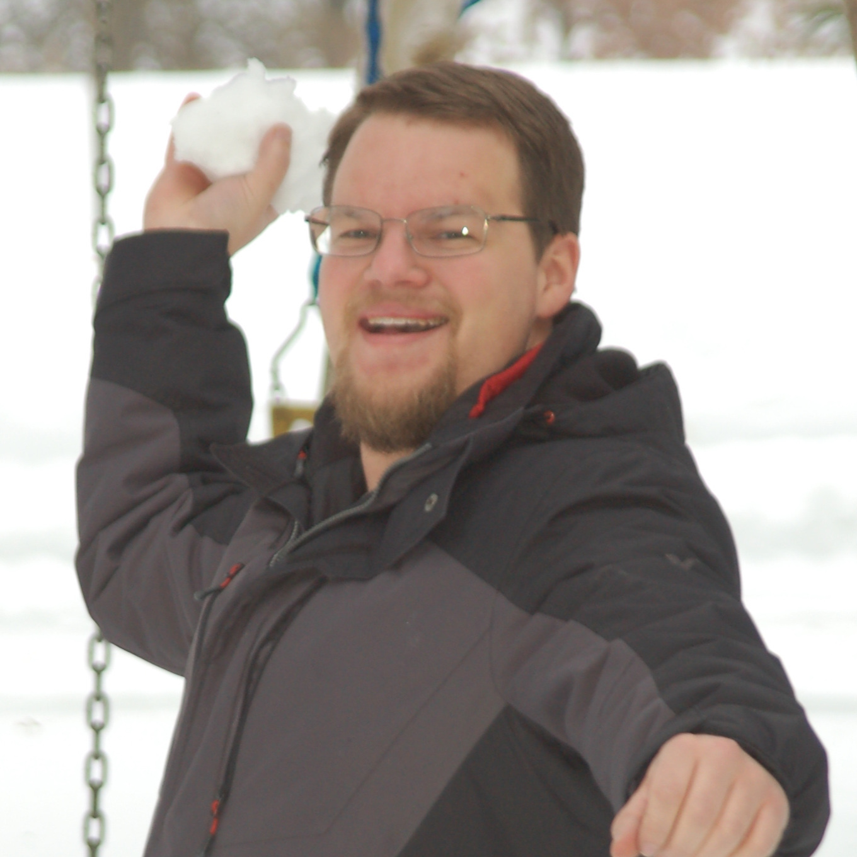 Brandon Gingerich, writer