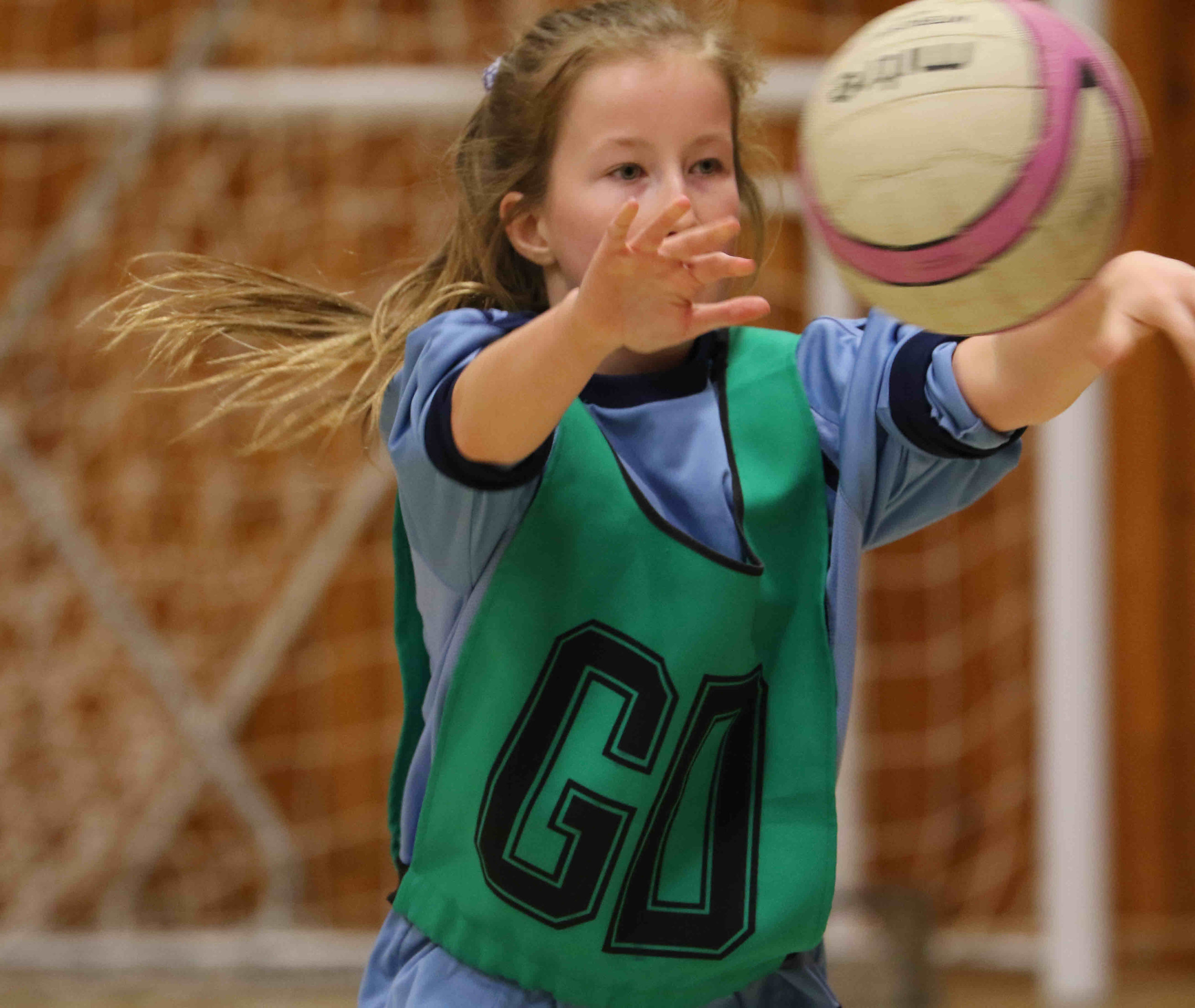 KS2 Netball @ Crofton Academy   With teams from Walton, Crofton Juniors, Shay Lane and Sharlston  Pictures are available @  Year 5&6 Netball