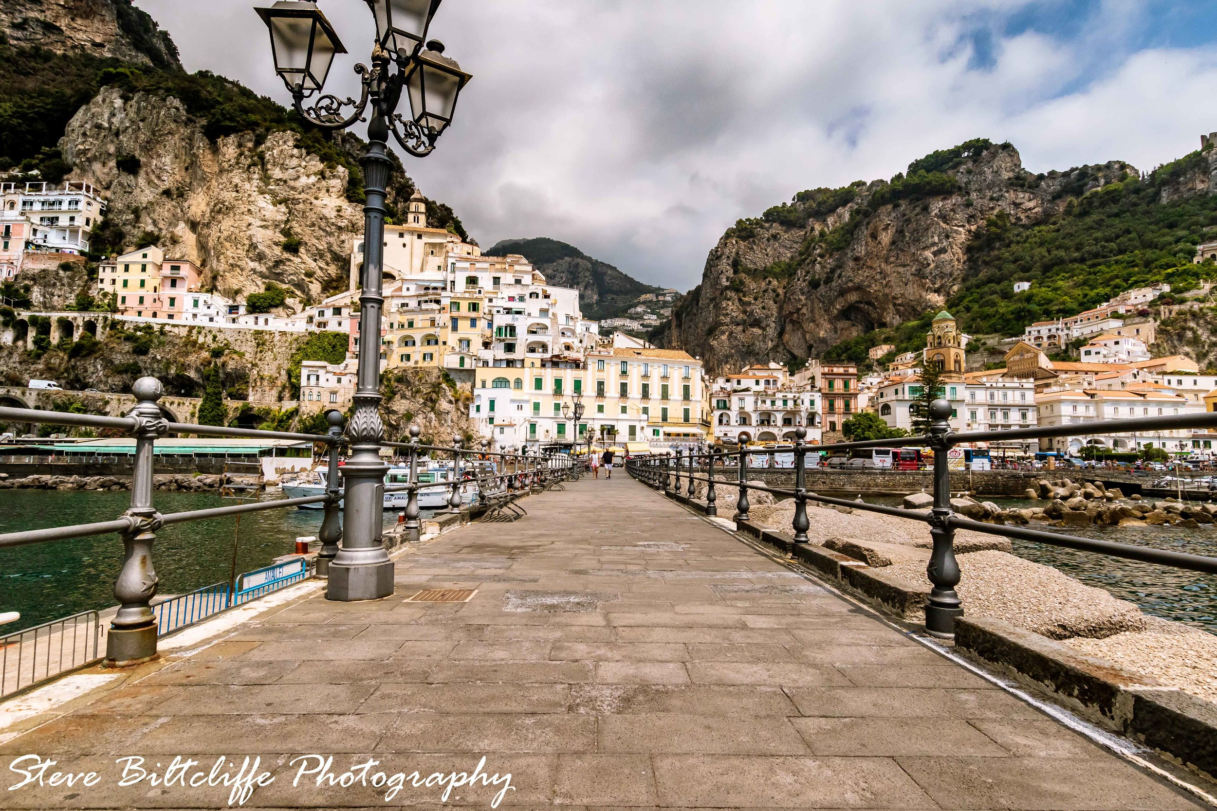 Amalfi - Just beautiful