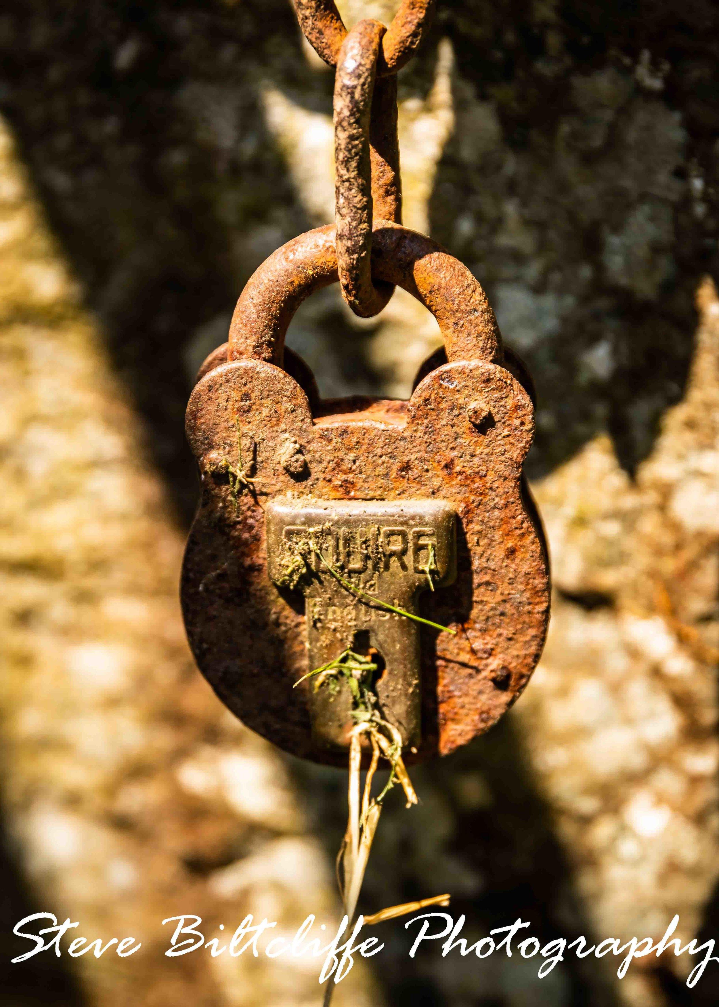 Missing Key