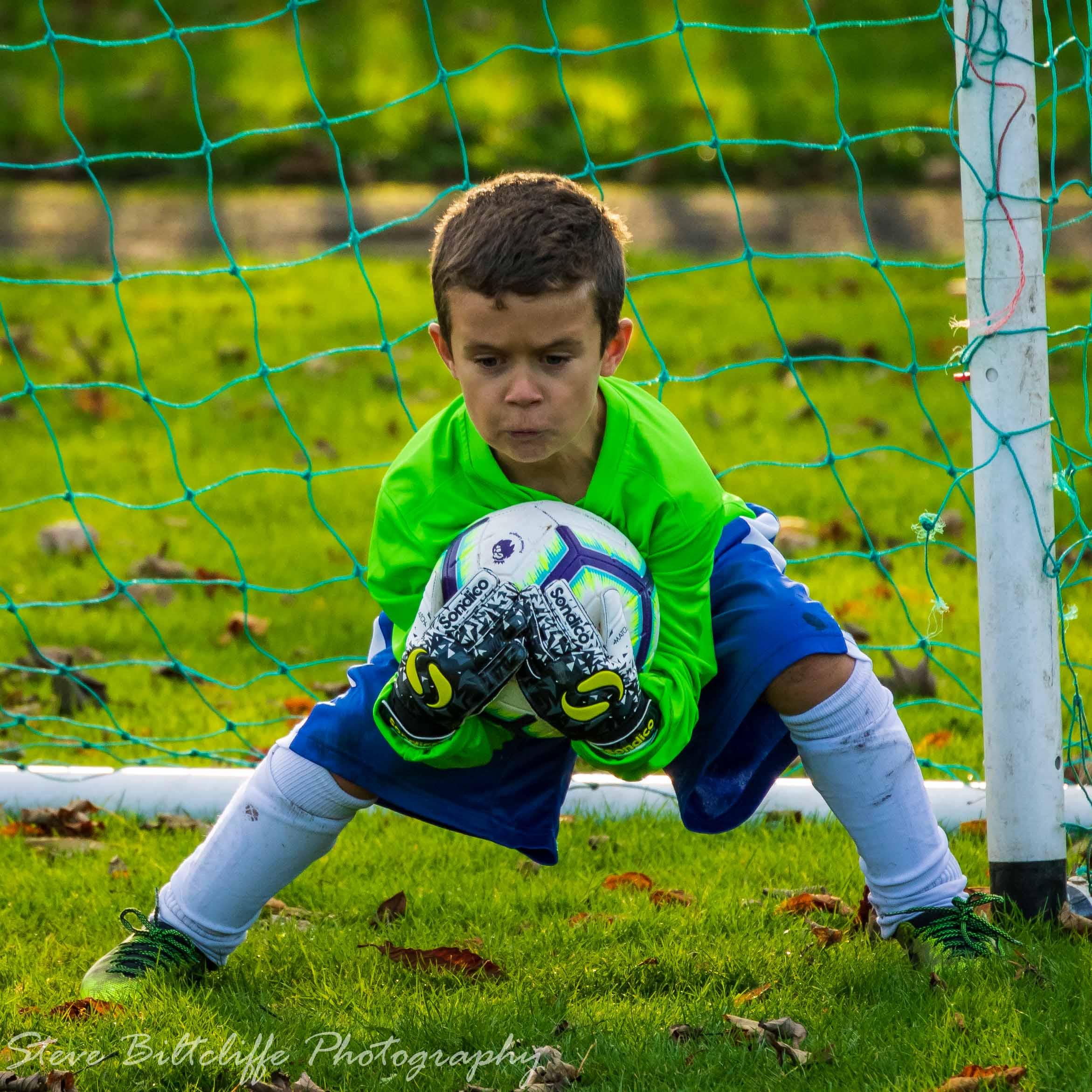 Year 3/4 Football - Tuesday 5th November@ Kings Meadow Academy
